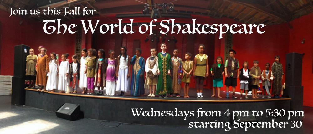 world-of-shakespeare