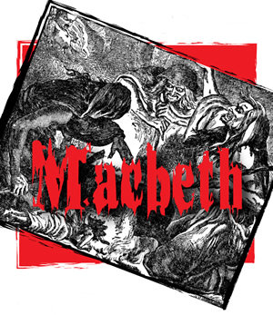 FALL 2012 – Macbeth & O, Justice, Where Art Thou?