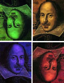 Subversive Shakespeare