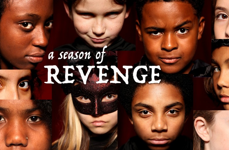 Shakespeare Youth Festival 2017 – A Season of Revenge